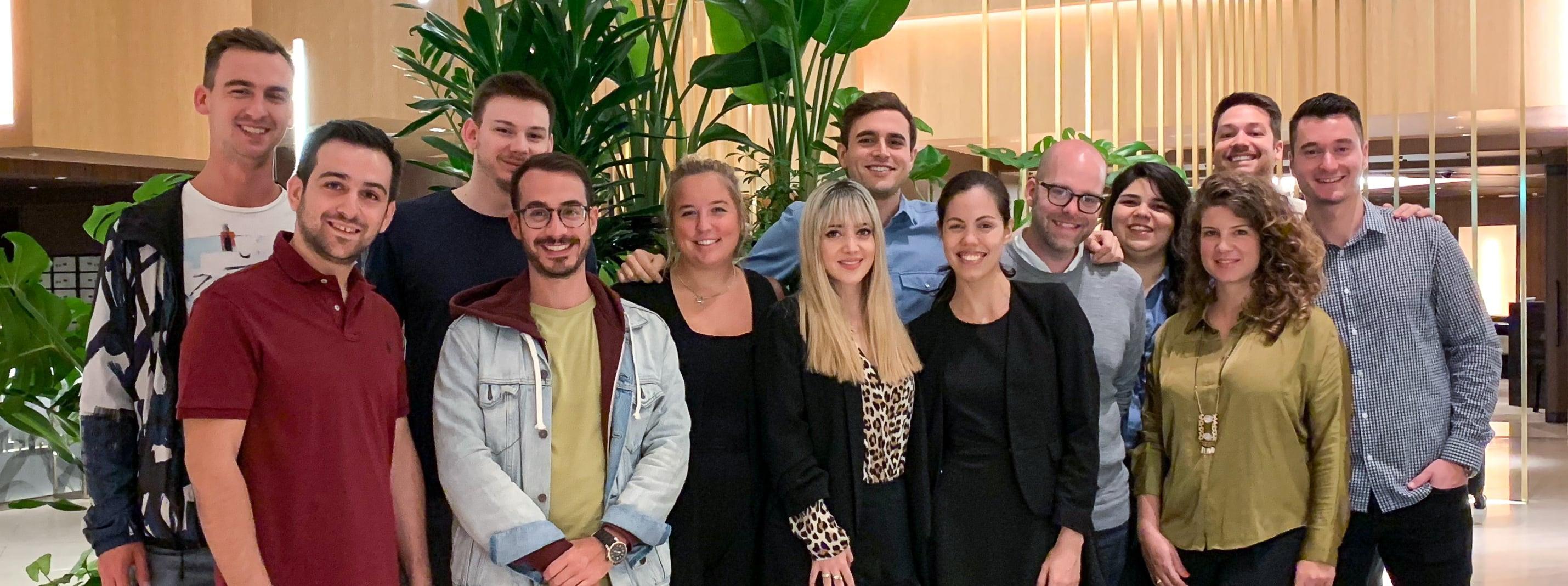 Gadget Flow team