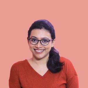 Madhurima Nag