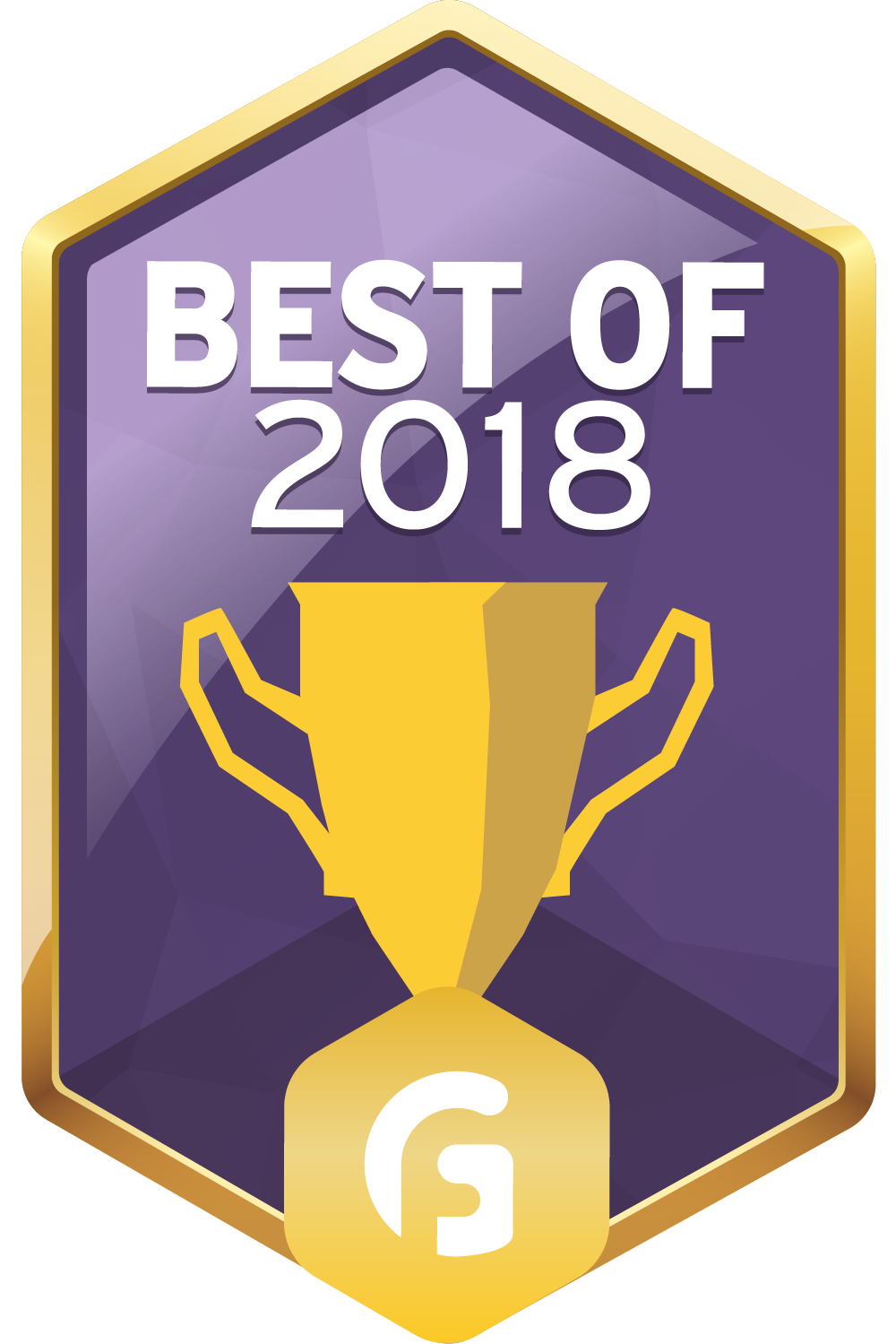 Gadget Flow Best of 2018 Award