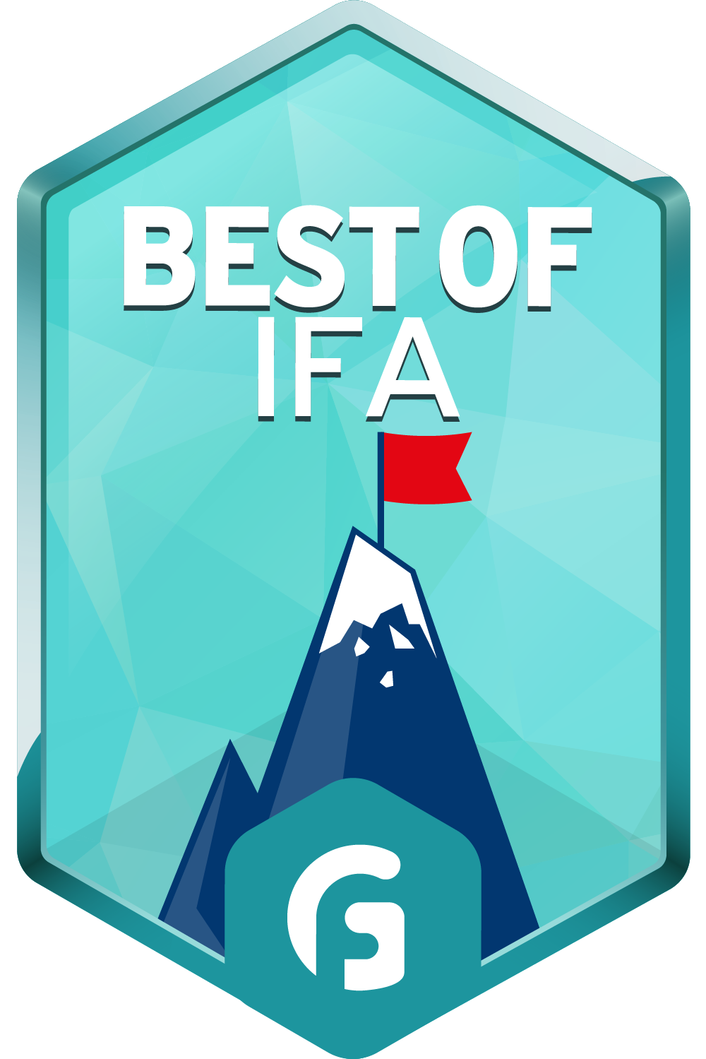 Gadget Flow Best of IFA Award
