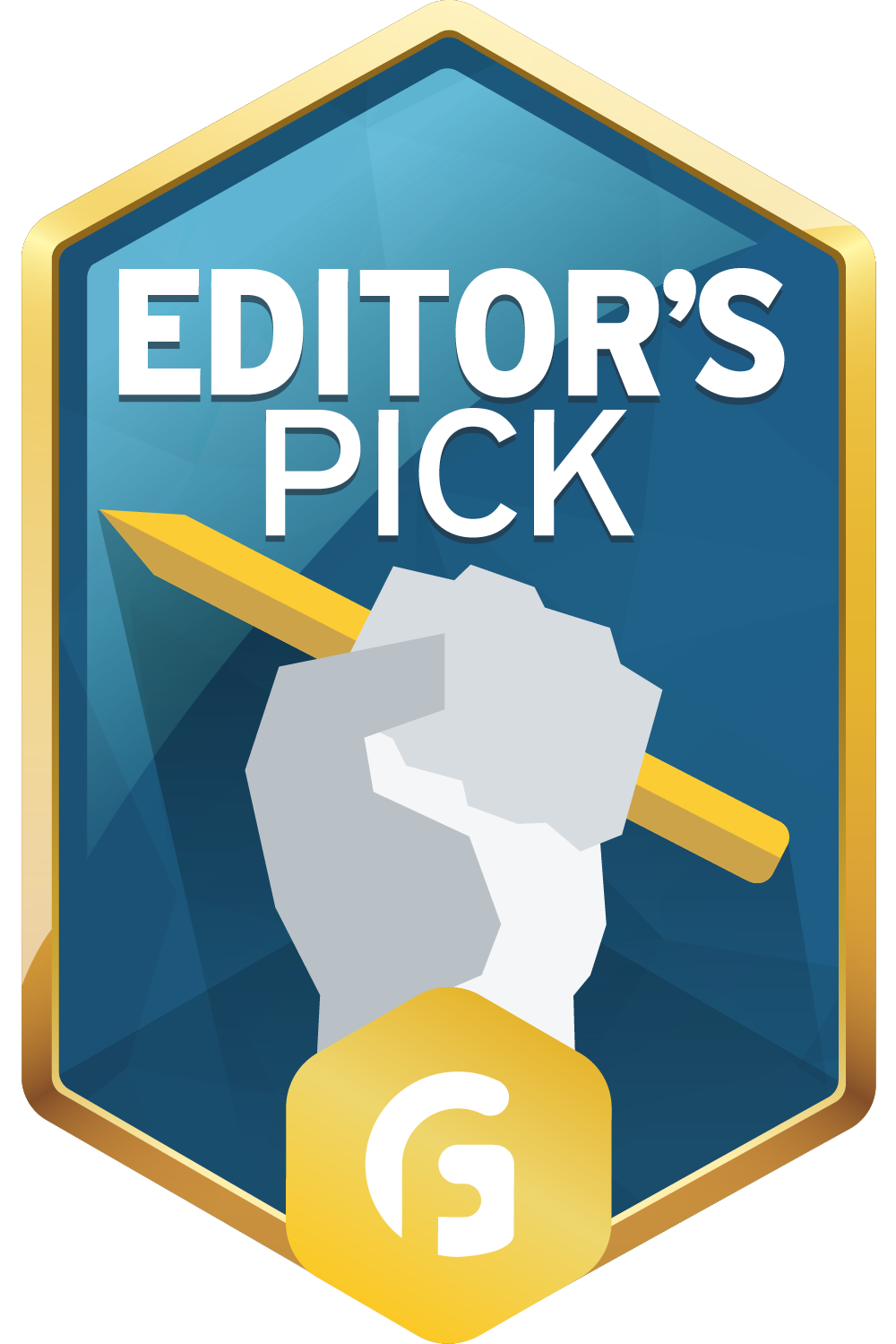 Gadget Flow Best Editor's Pick Award