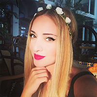 Cassie Ousta