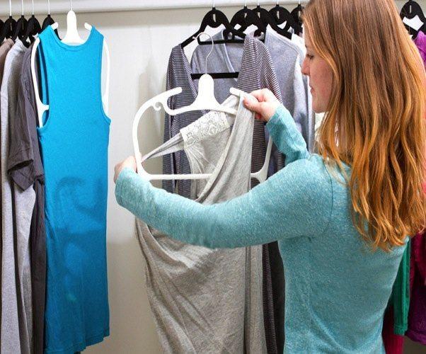 Contour Versatile Hanger