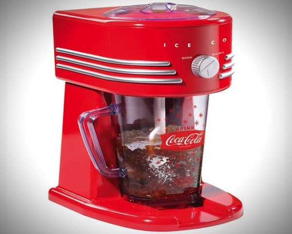 Coca Cola Series Frozen Beverage Maker