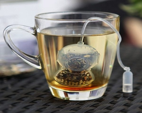 Deep Tea Diver Strainer 2