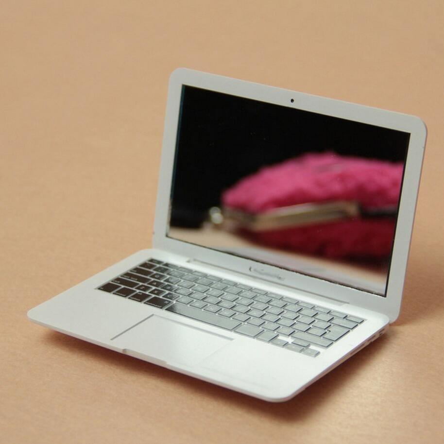 Mini Macbook Air Portable Mirror