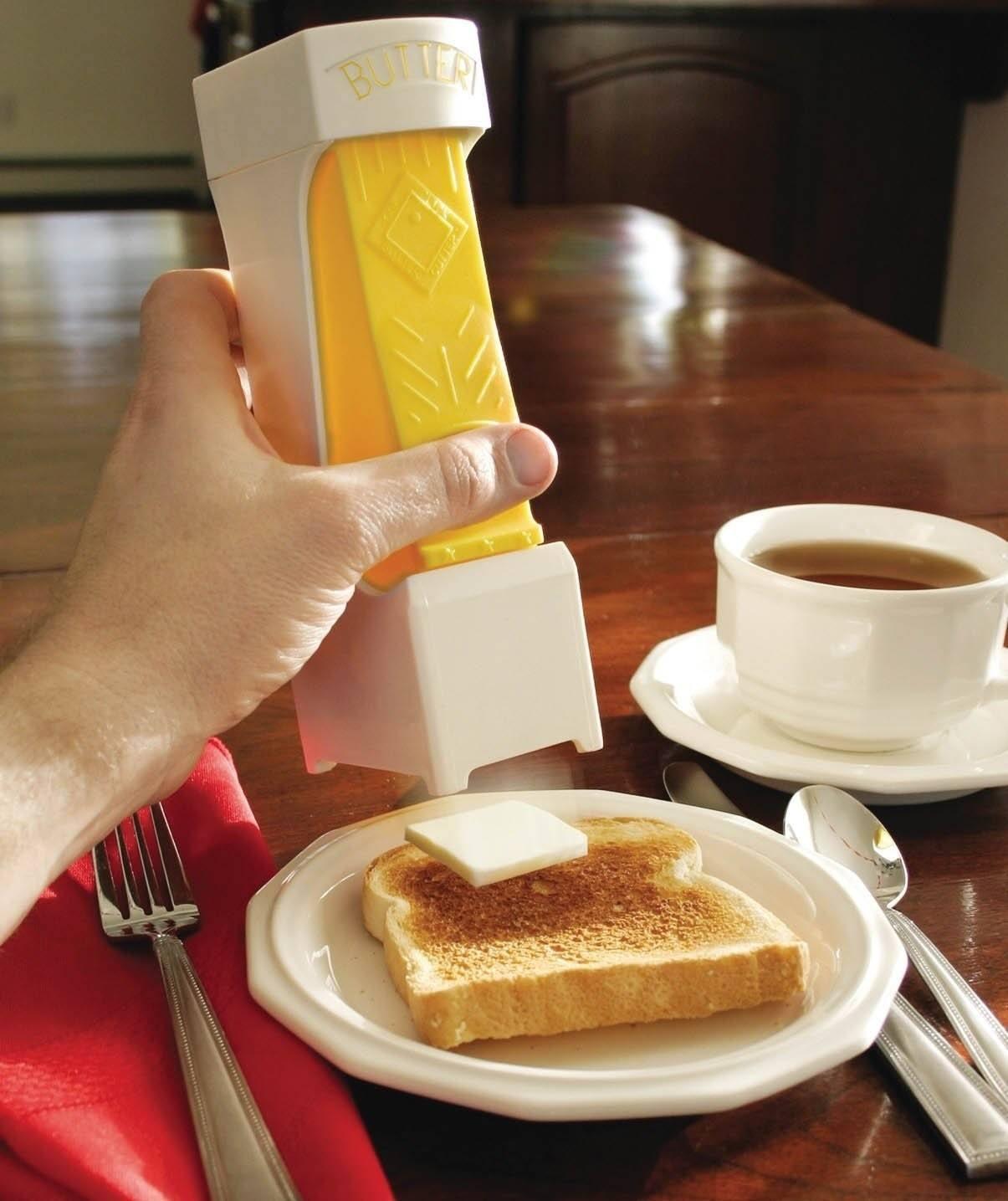 One+Click+Butter+Cutter