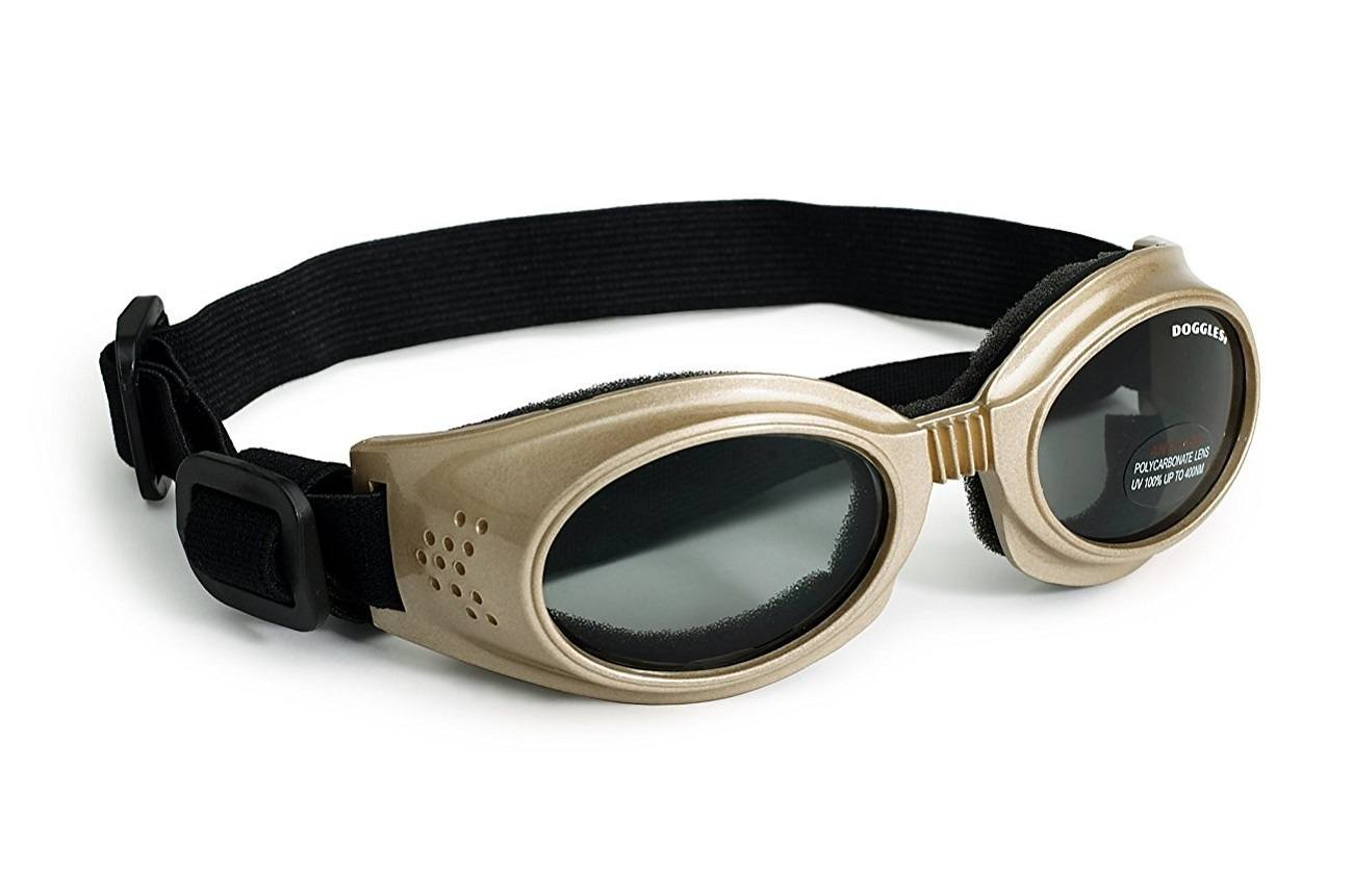 Original Dog Lenses Doggles