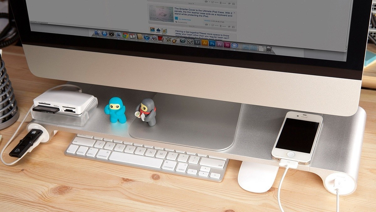 Space Bar For iMac