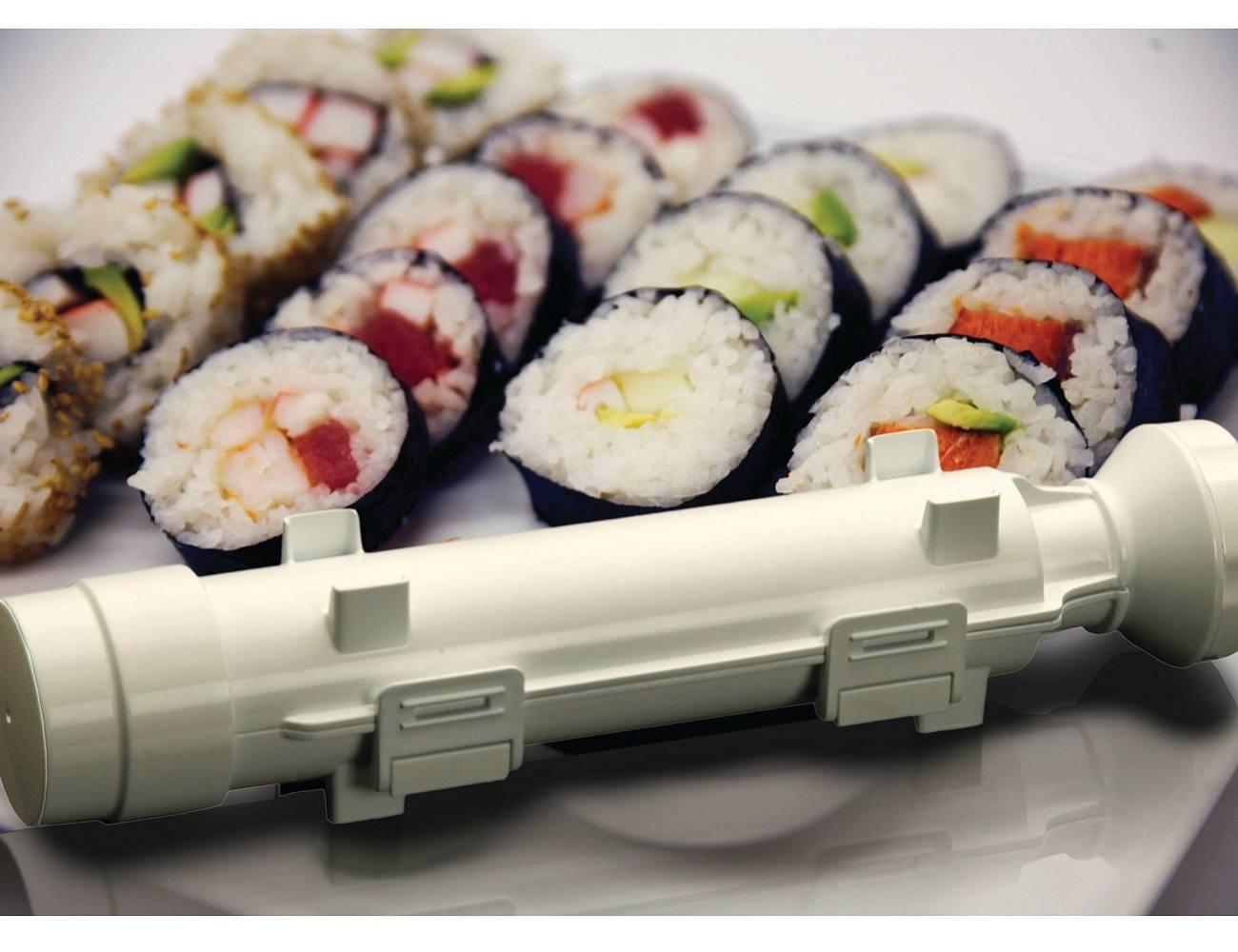 Sushezi+Sushi+Roller+Kit
