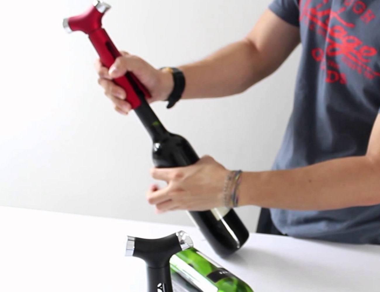 Verseur Full Bottle Service