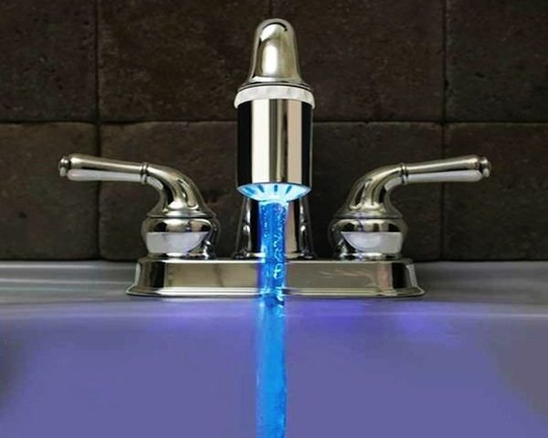 Led+Faucet+Light