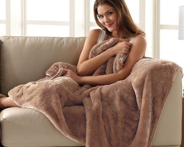 Ultra Soft Nap Blanket