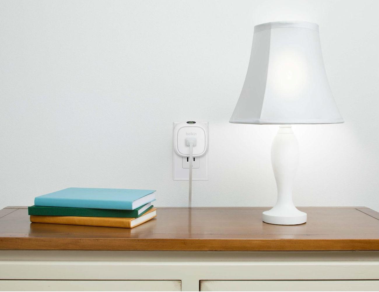 Belkin Wemo Home Automation Switch & Motion Sensor