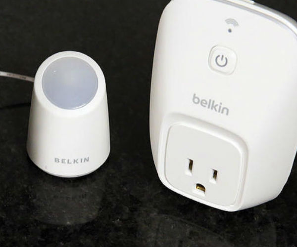 Belkin Wemo Home Automation Switch & Motion Sensor