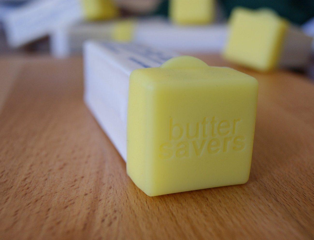 Butter+Saver