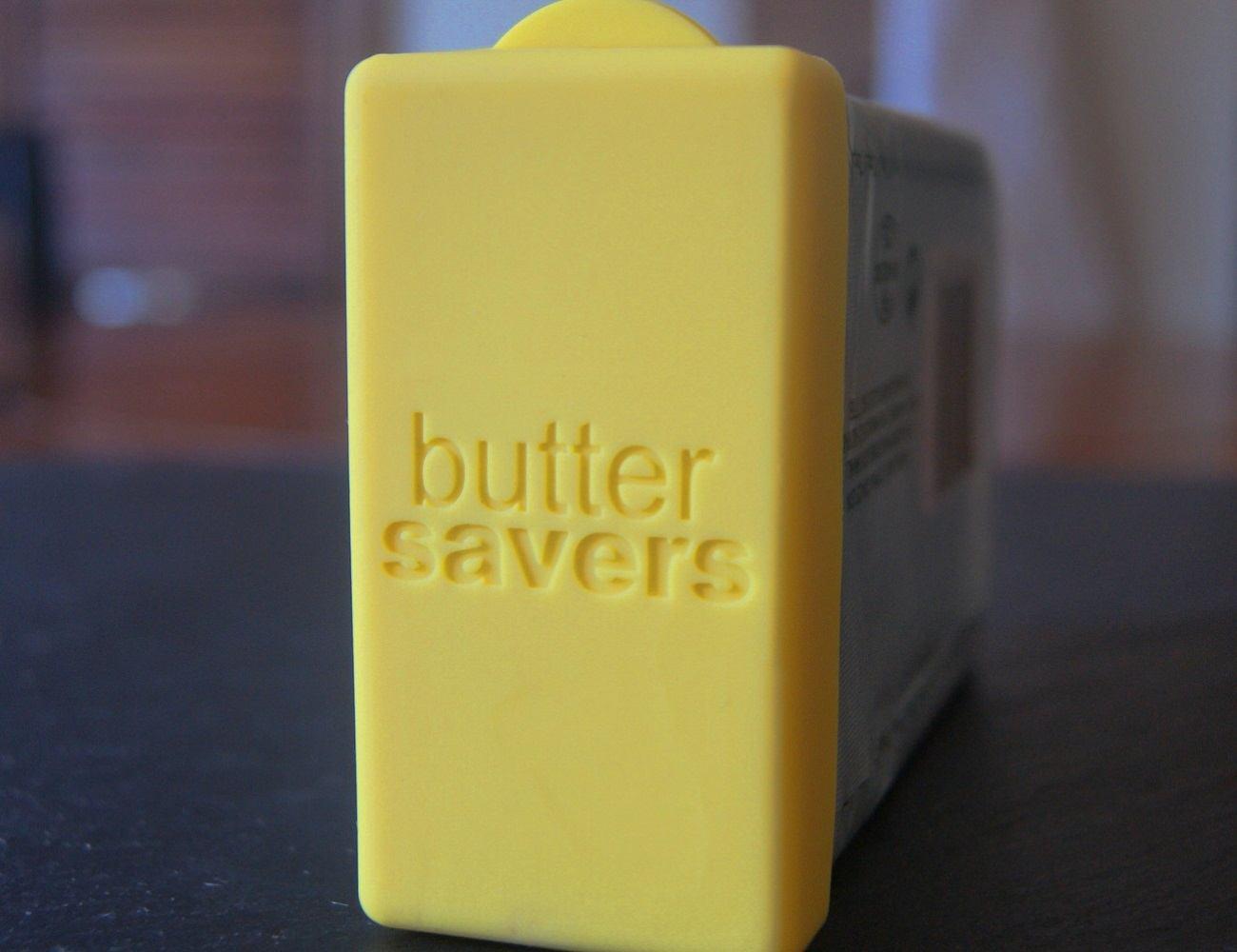 Butter Saver