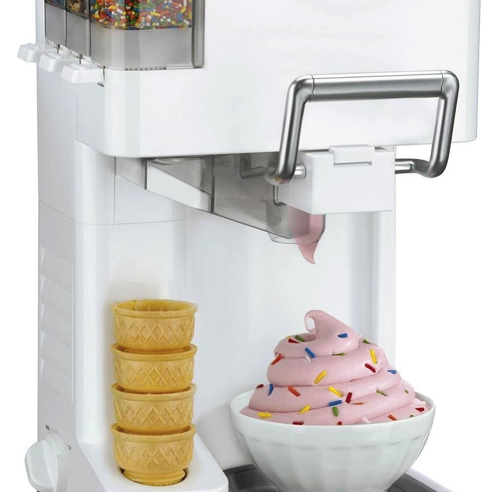 Cuisinart Mix-It-In Soft Serve Ice Cream Maker