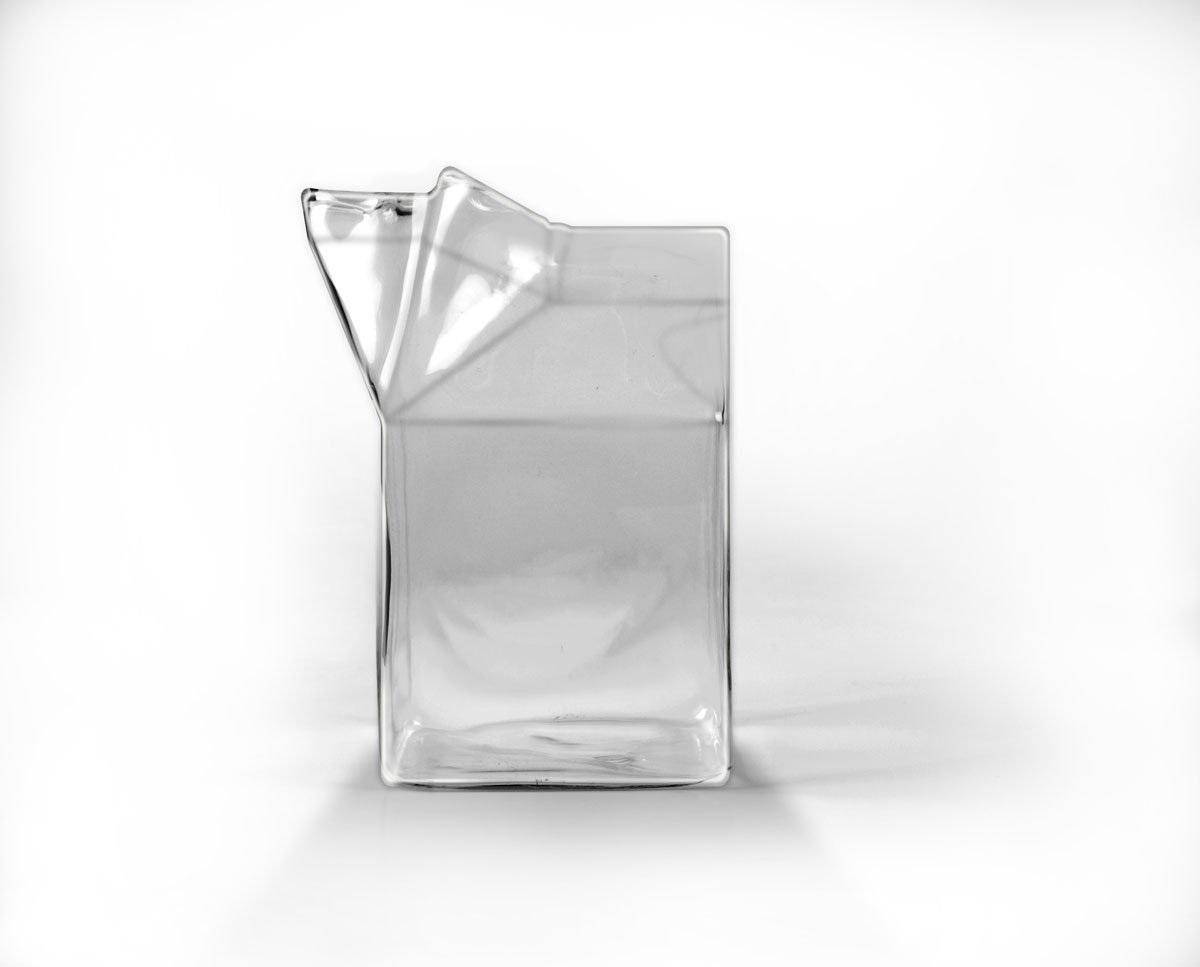 Half Pint Creamer Glass