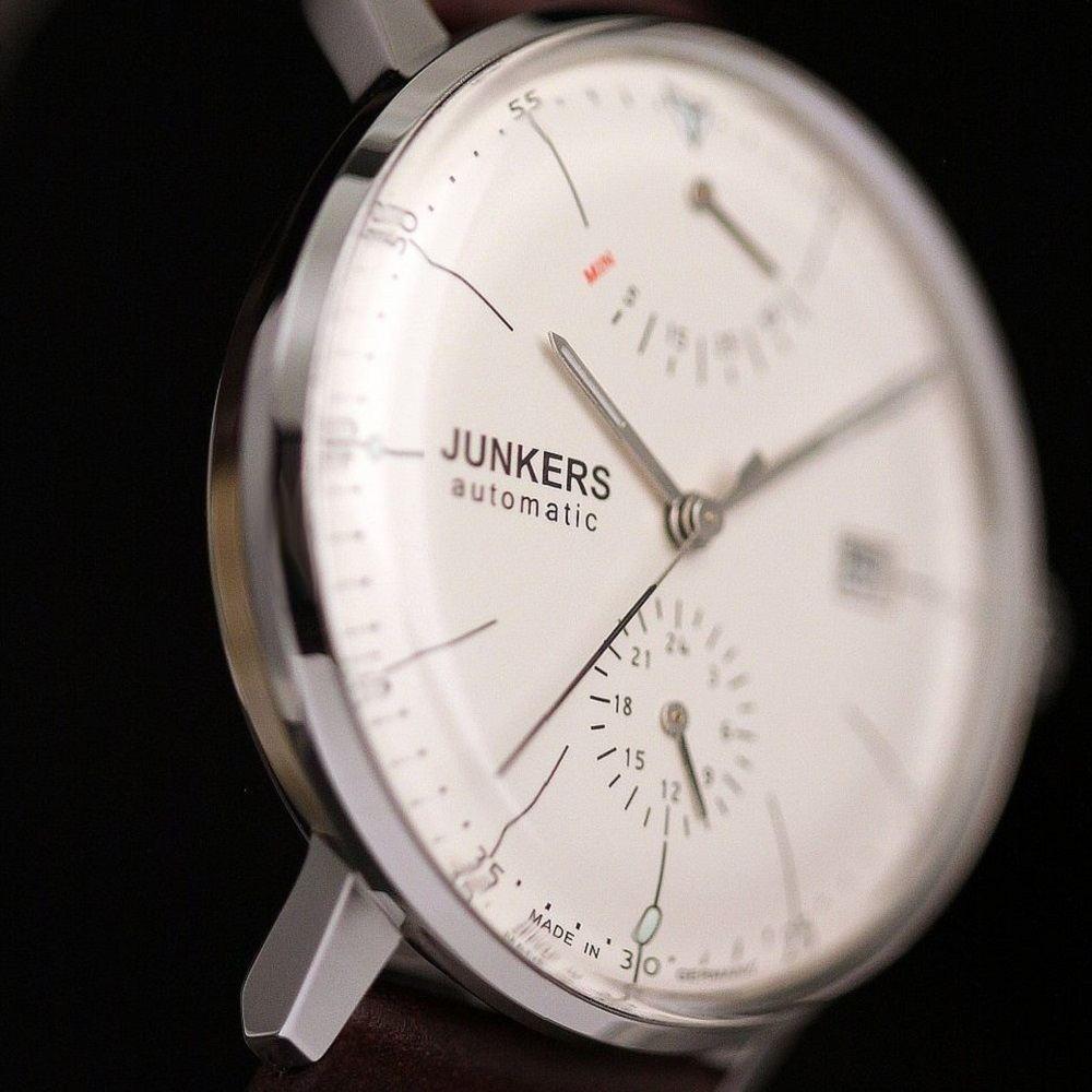 Junker Bauhaus Watch
