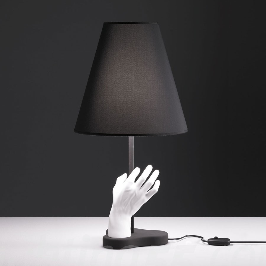 Mano Table Lamp