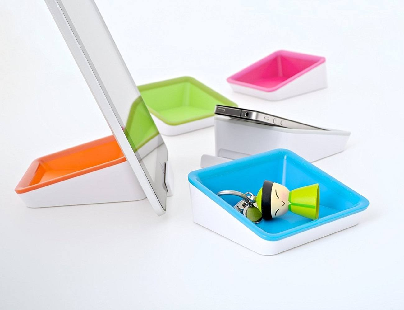 Nest Stand For iPad By Bluelounge