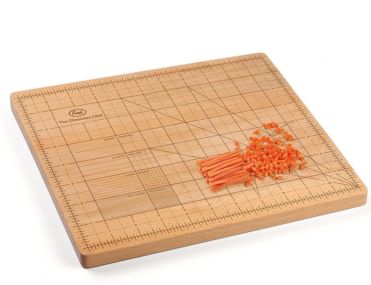 OCD Cutting Board