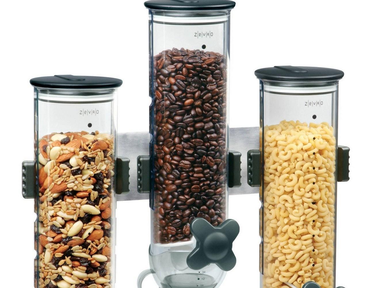 SmartSpace Food Dispenser