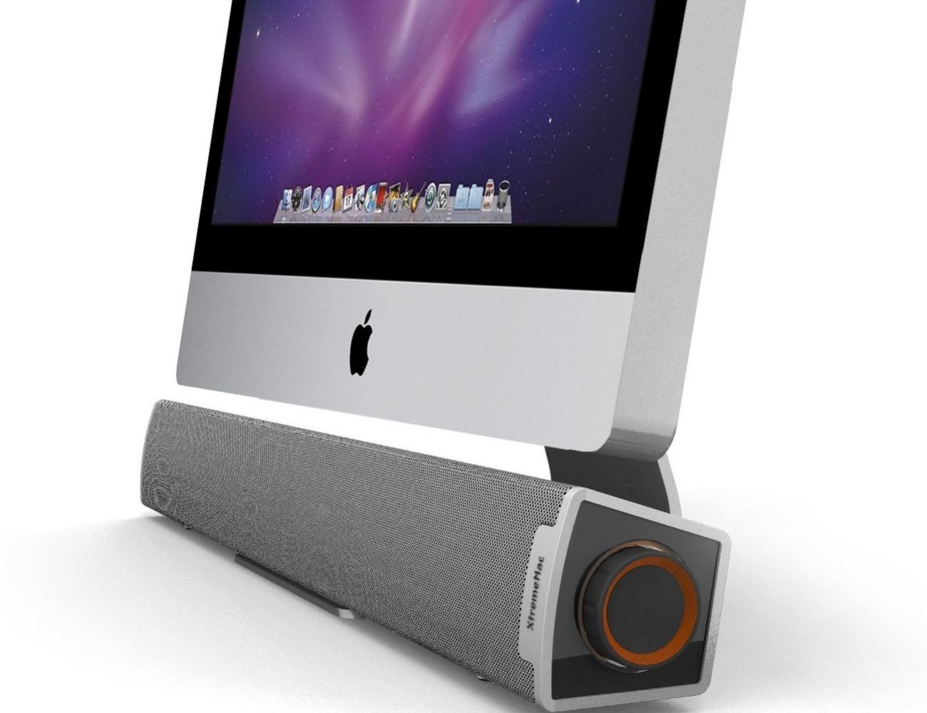 Tango+SoundBar+Speaker+By+XtremeMac