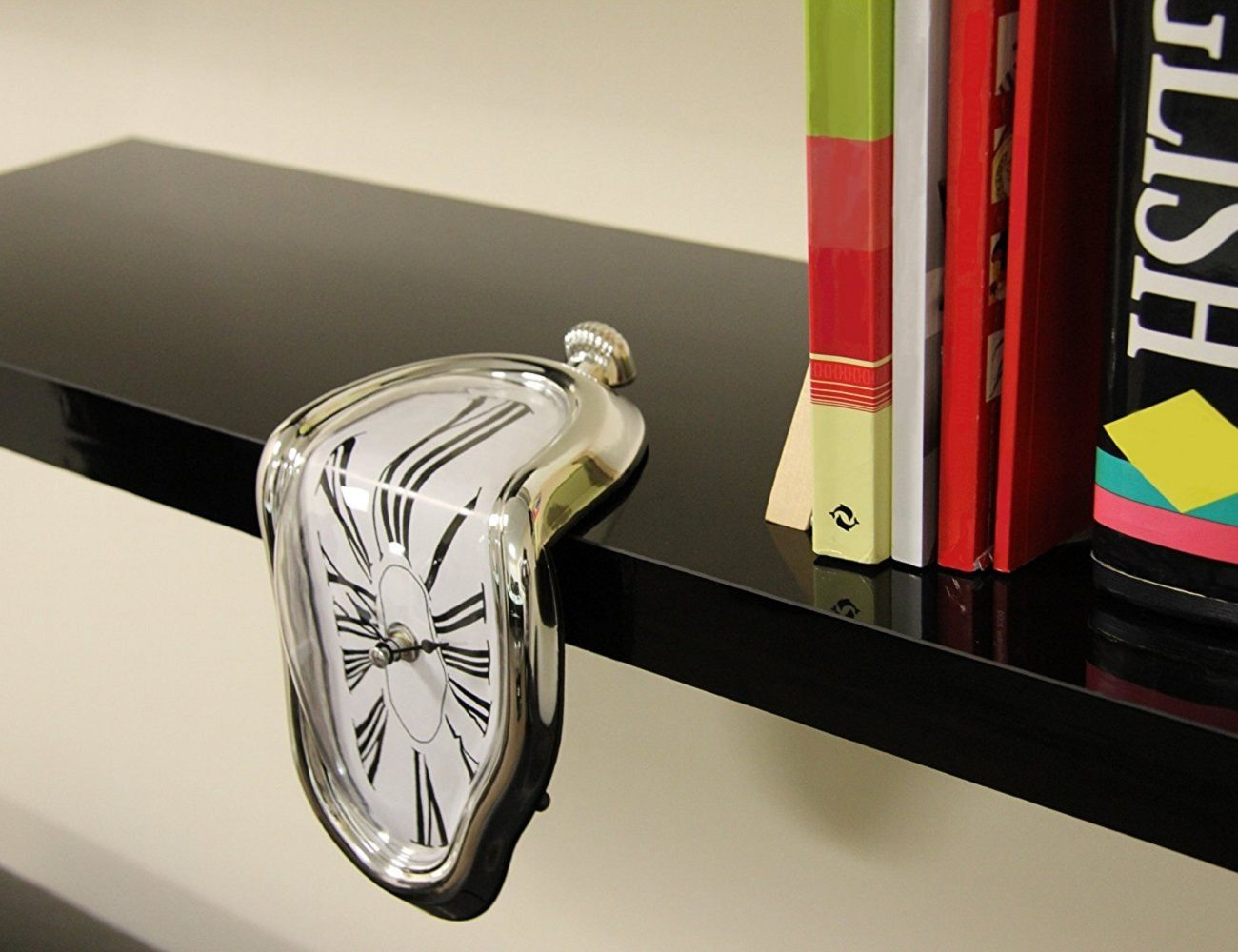 Time+Warp+Shelf+Clock