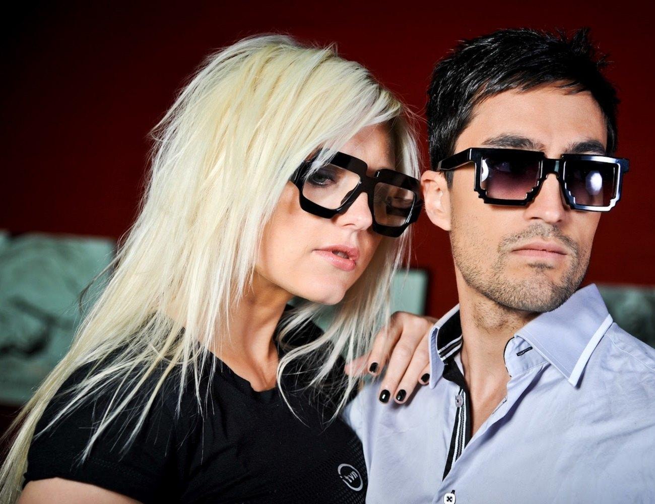 5 DPI Handmade Glasses by Dzmitry Samal