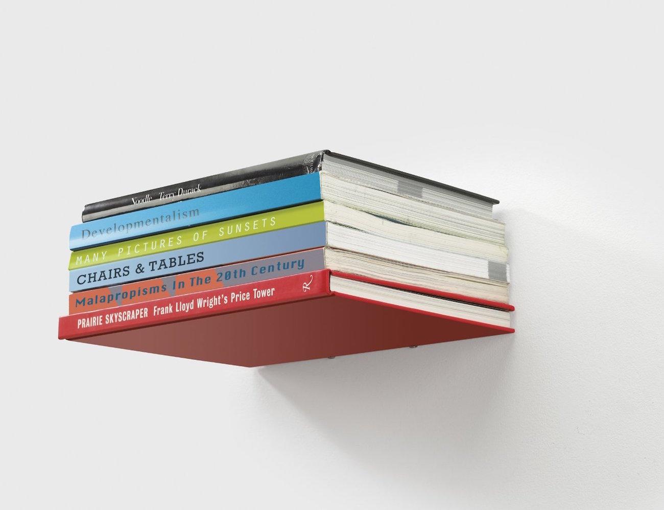 Fly-brary Book Shelf