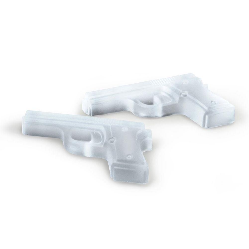 Handgun Ice Cube