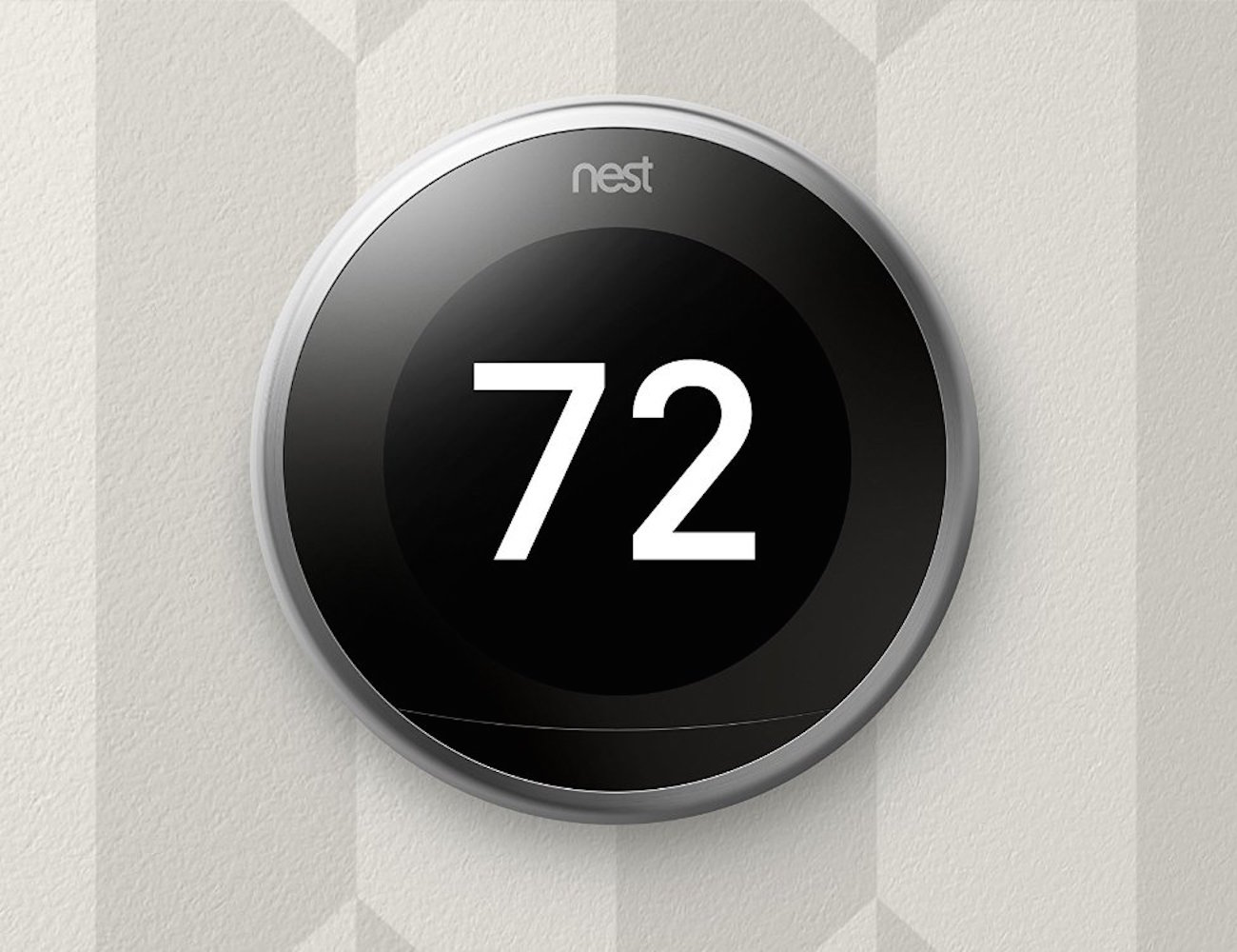 Nest Thermostat – 3rd Generation