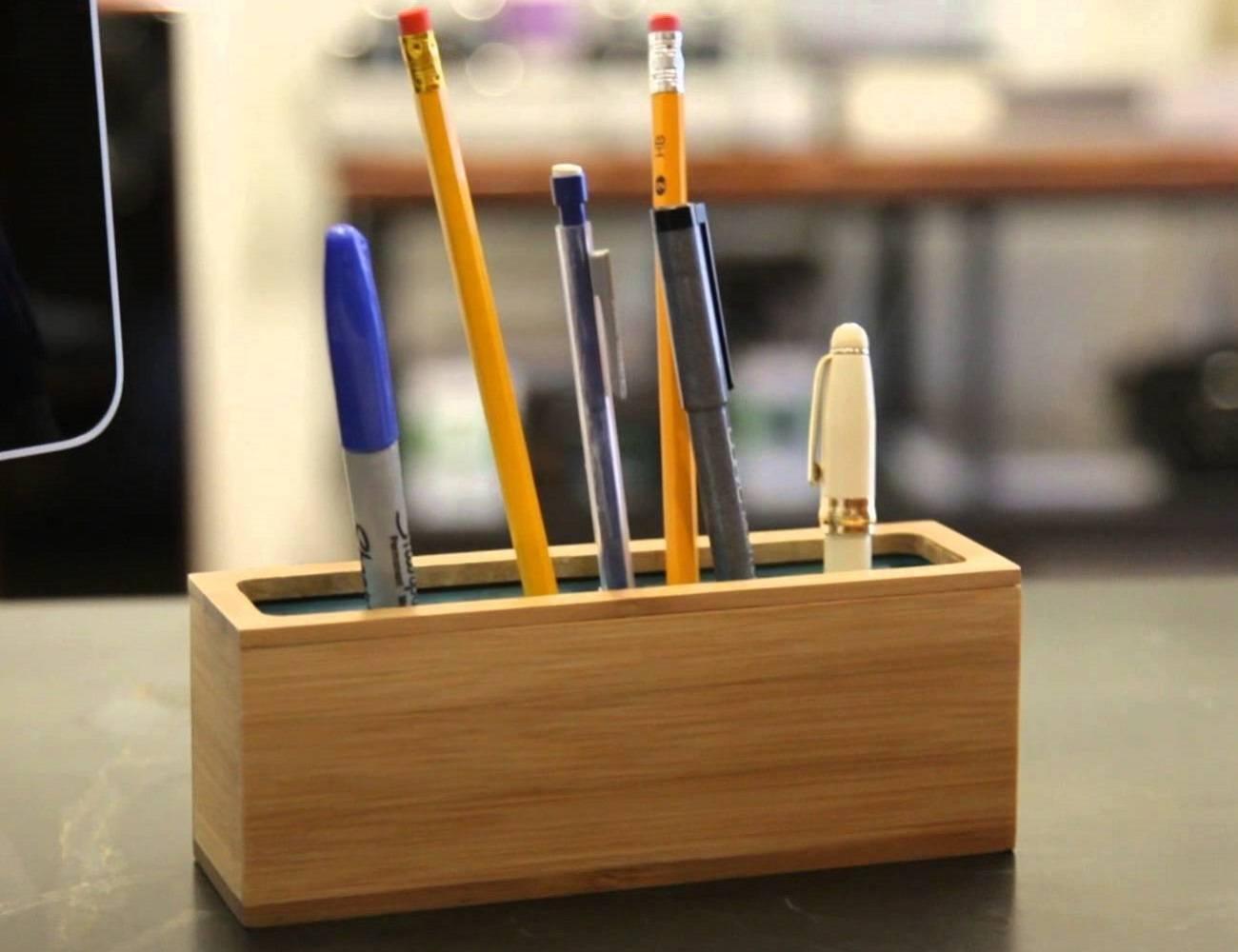 Pen Zen The Art of Organization