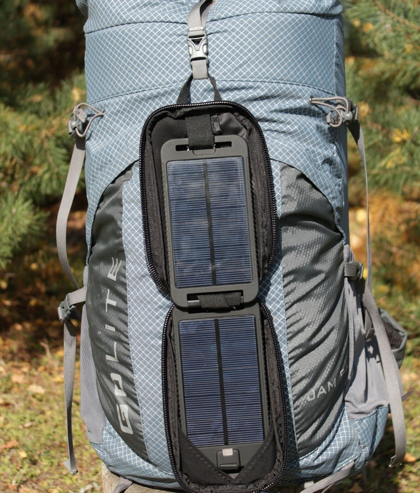 Solar Monkey Adventurer Charger