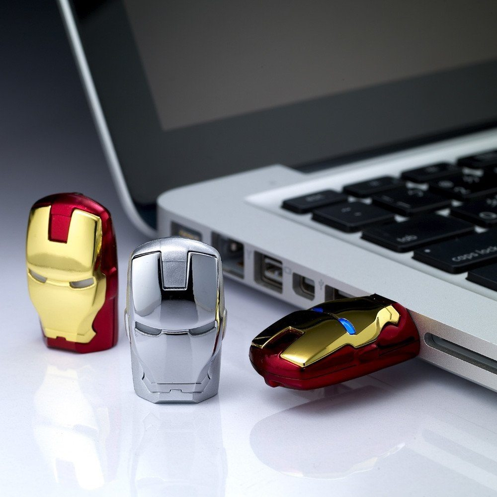 The+Avengers+USB+Sticks