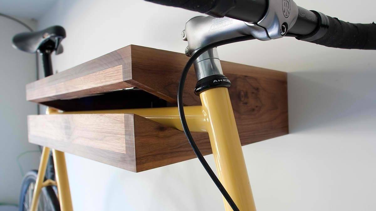 The+Bike+Shelf