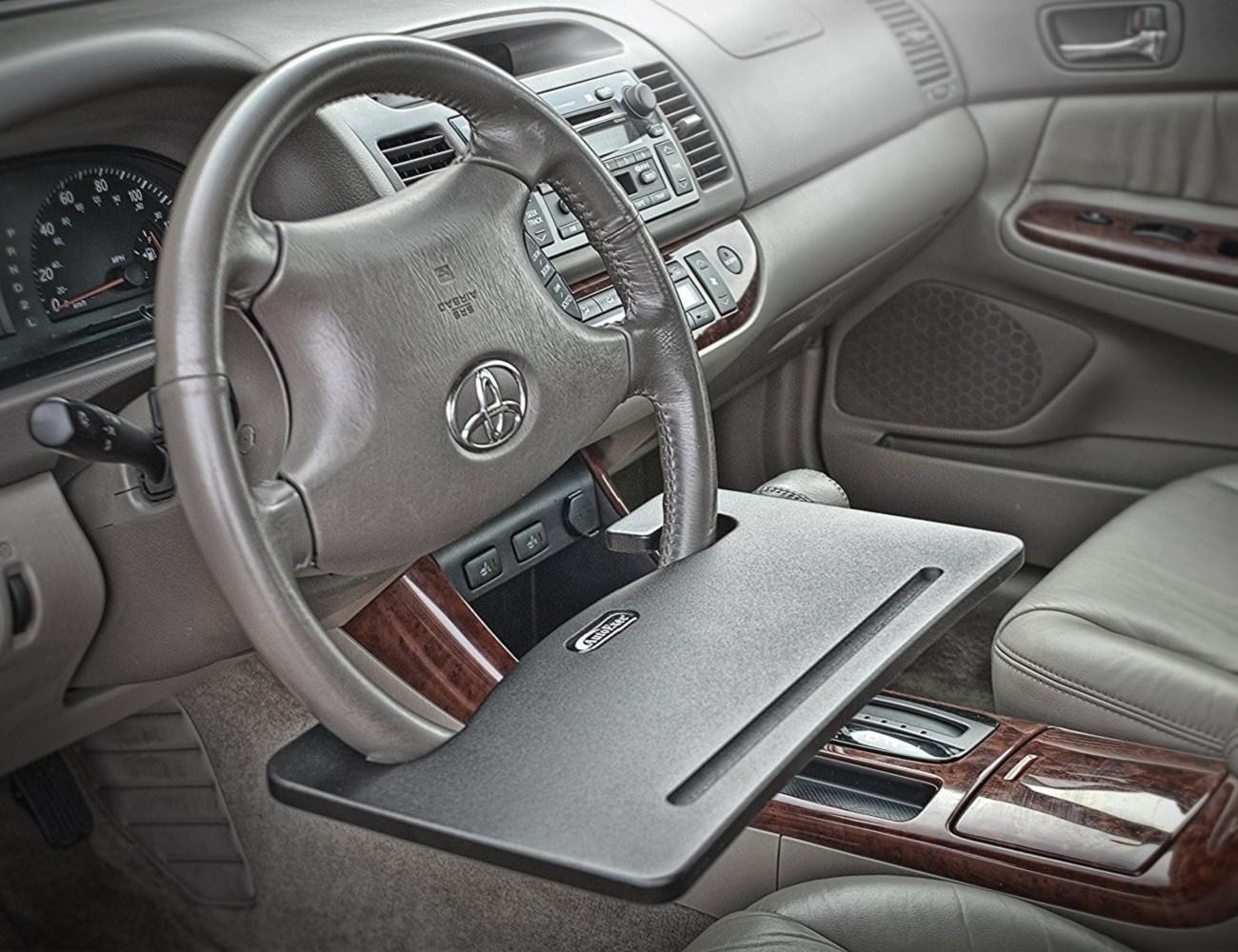 Wheelmate Laptop Steering Wheel Desk