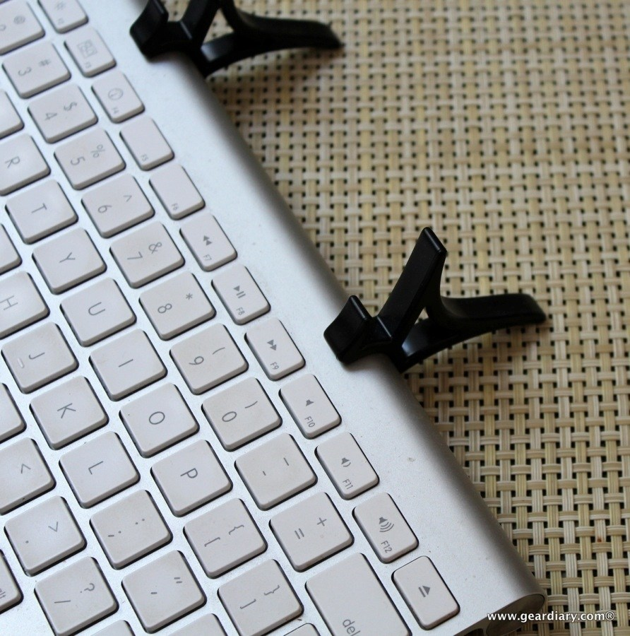Wing Stand For iPad and iPhone