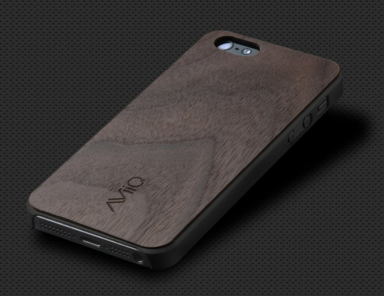 IPhone+5+Case+By+AViiQ