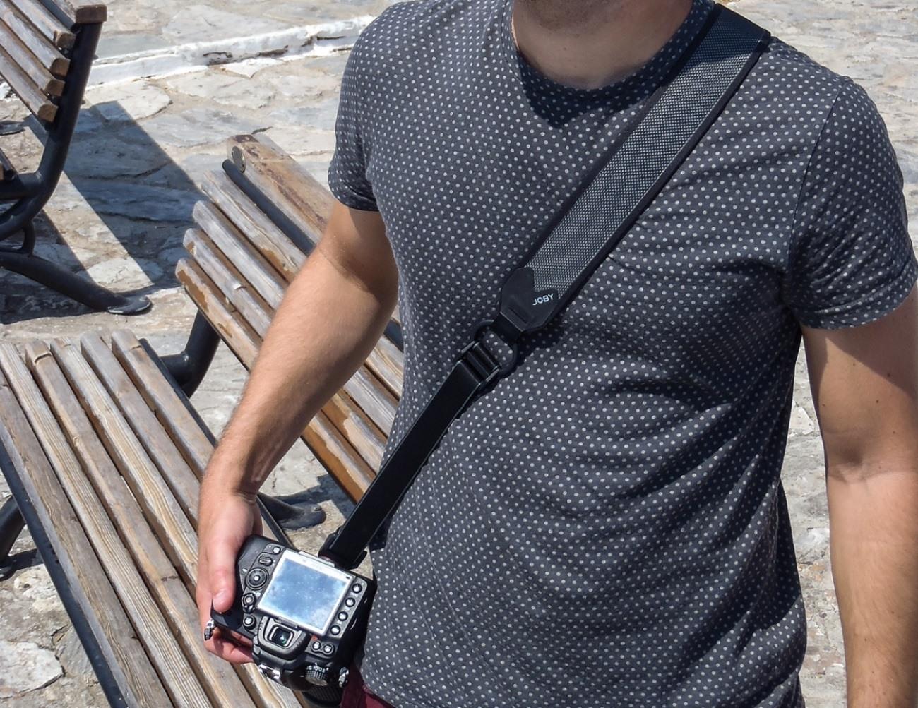 3-Way Camera Strap By Joby