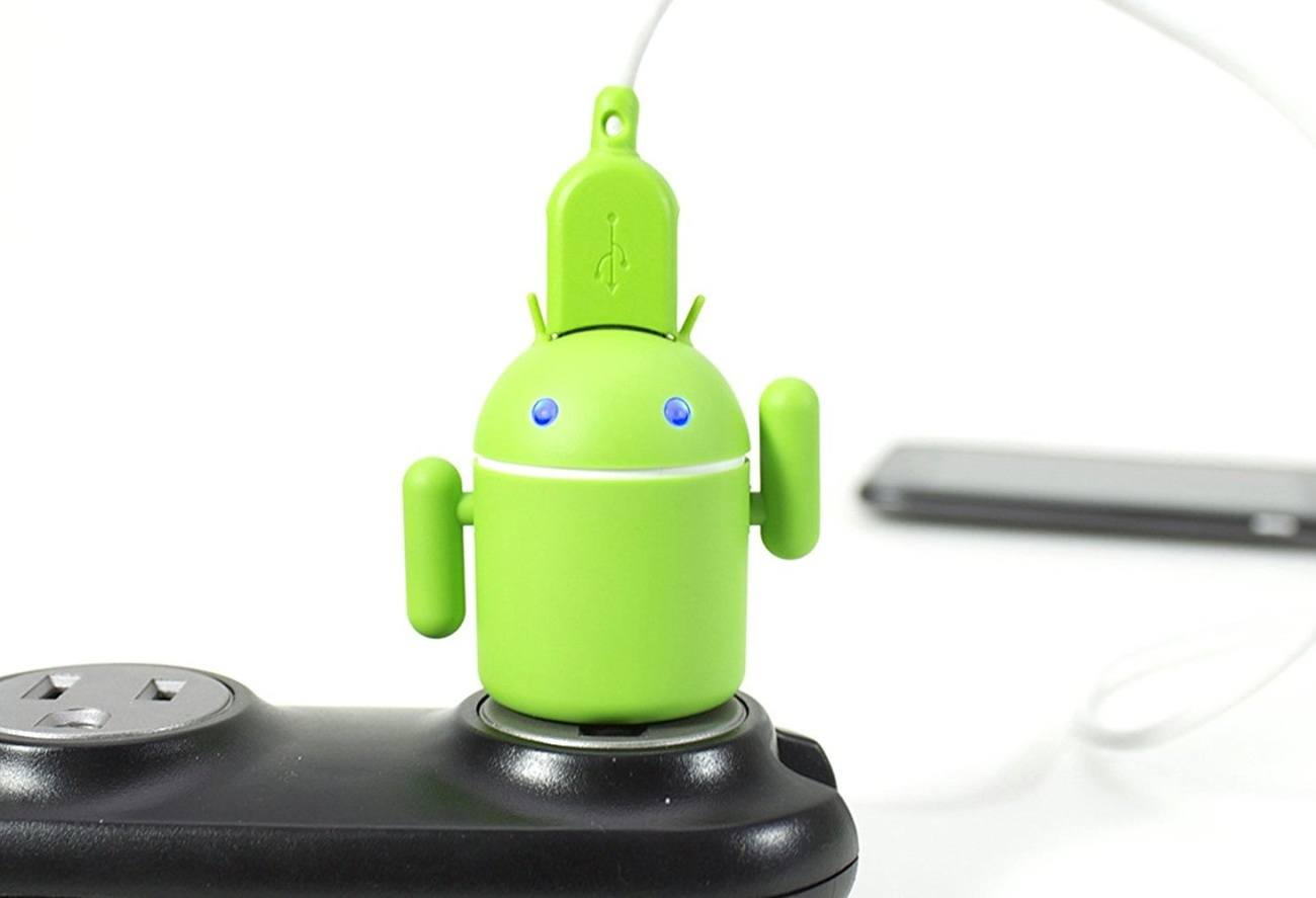 Android USB Charger