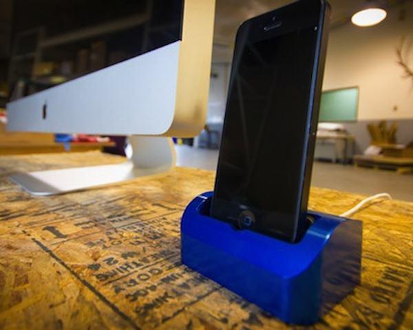 Elevation Dock For iPhone SE/5s