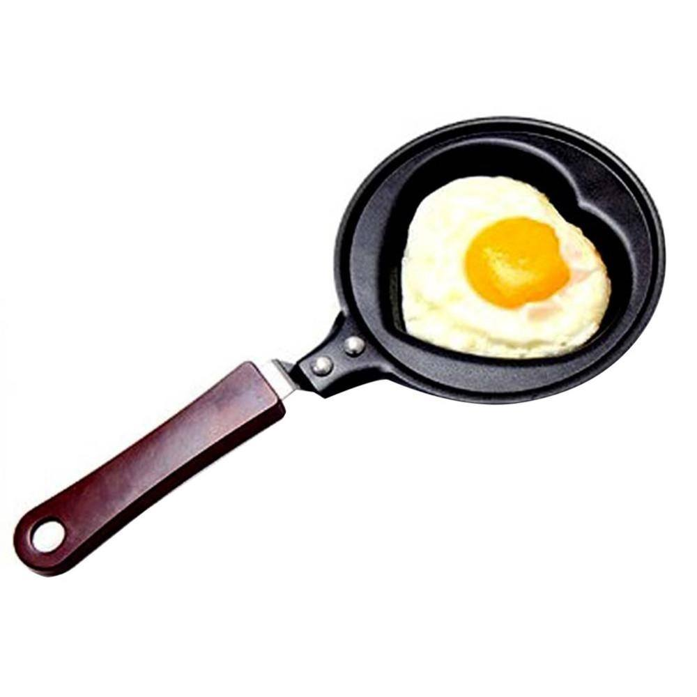 Heart Shaped Egg Pan