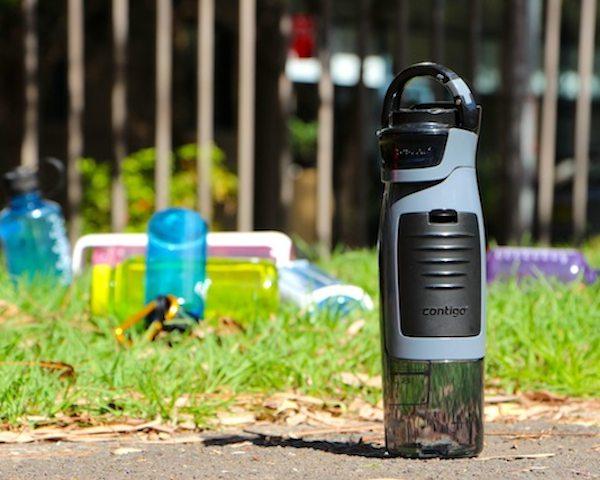 Kangaroo Water Bottle