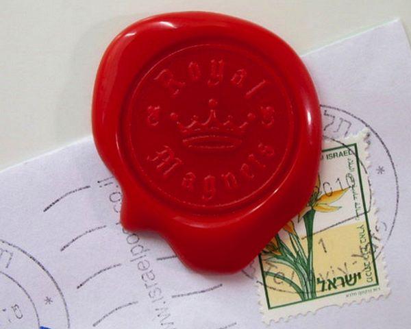 Royal Magnets By Peleg Design