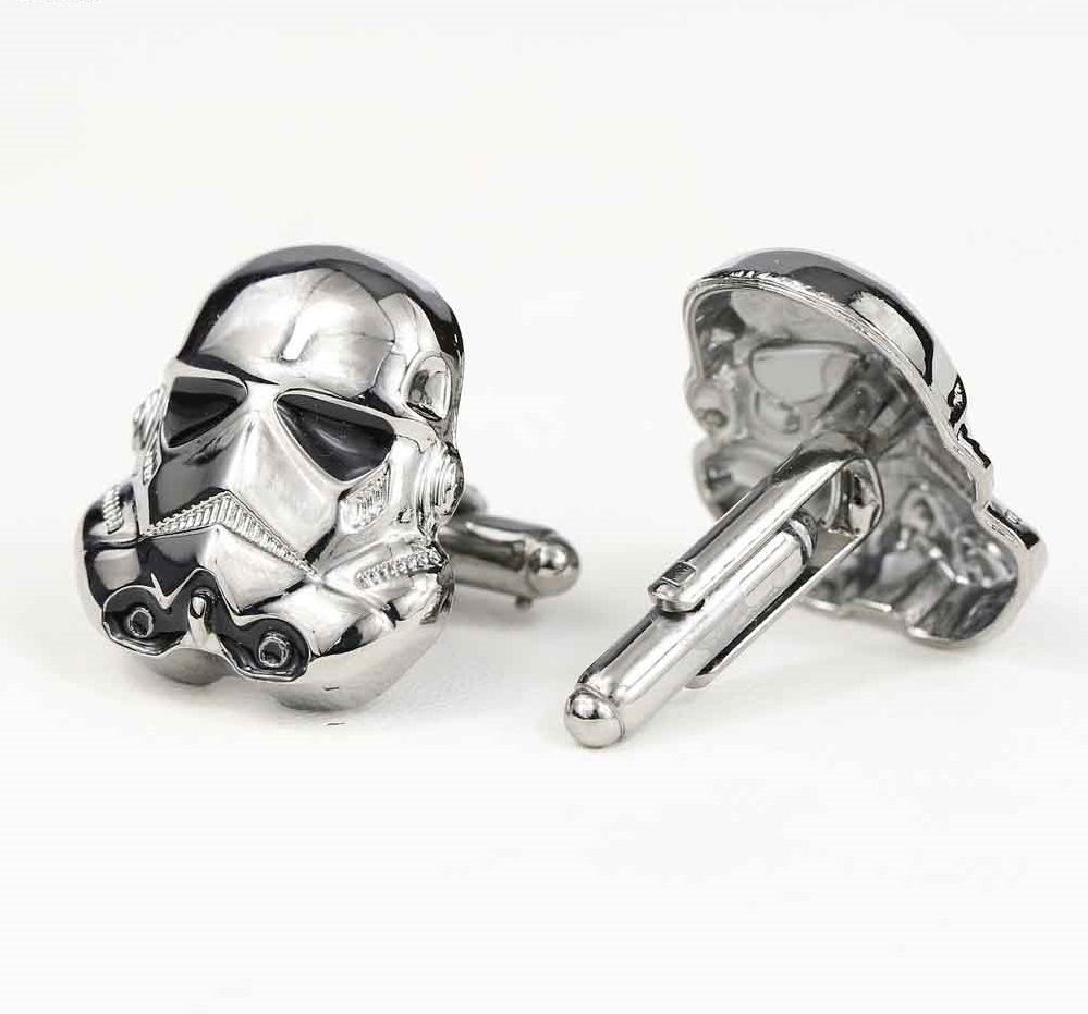 Star Wars Stromtrooper Cufflinks