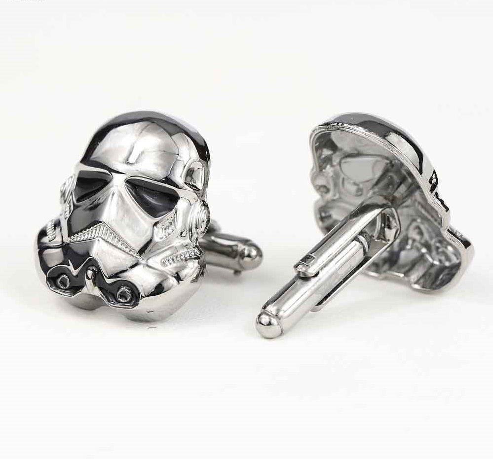 Star Wars Stromtrooper Cufflinks