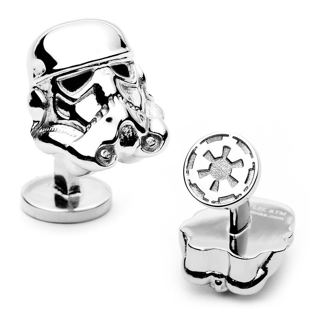 Star+Wars+Stromtrooper+Cufflinks